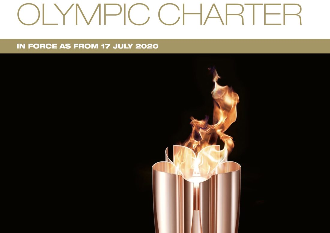 The Olympic Charter