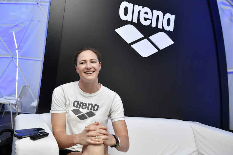 Cate Campbell
