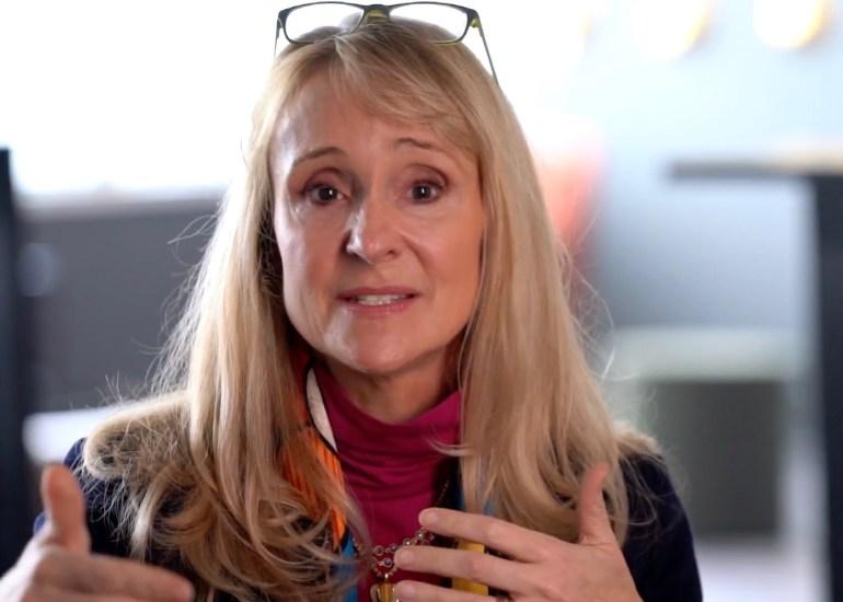 Nancy Hogshead-Makar